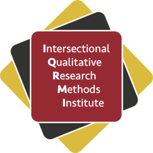 2018 Intersectional Qualitative Research Methods Institute  [article image]