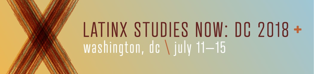 Latinx Studies Now: DC 2018+ [article image]