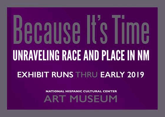 Because It's Time: Unraveling Race and Place in NM Reception [article image]