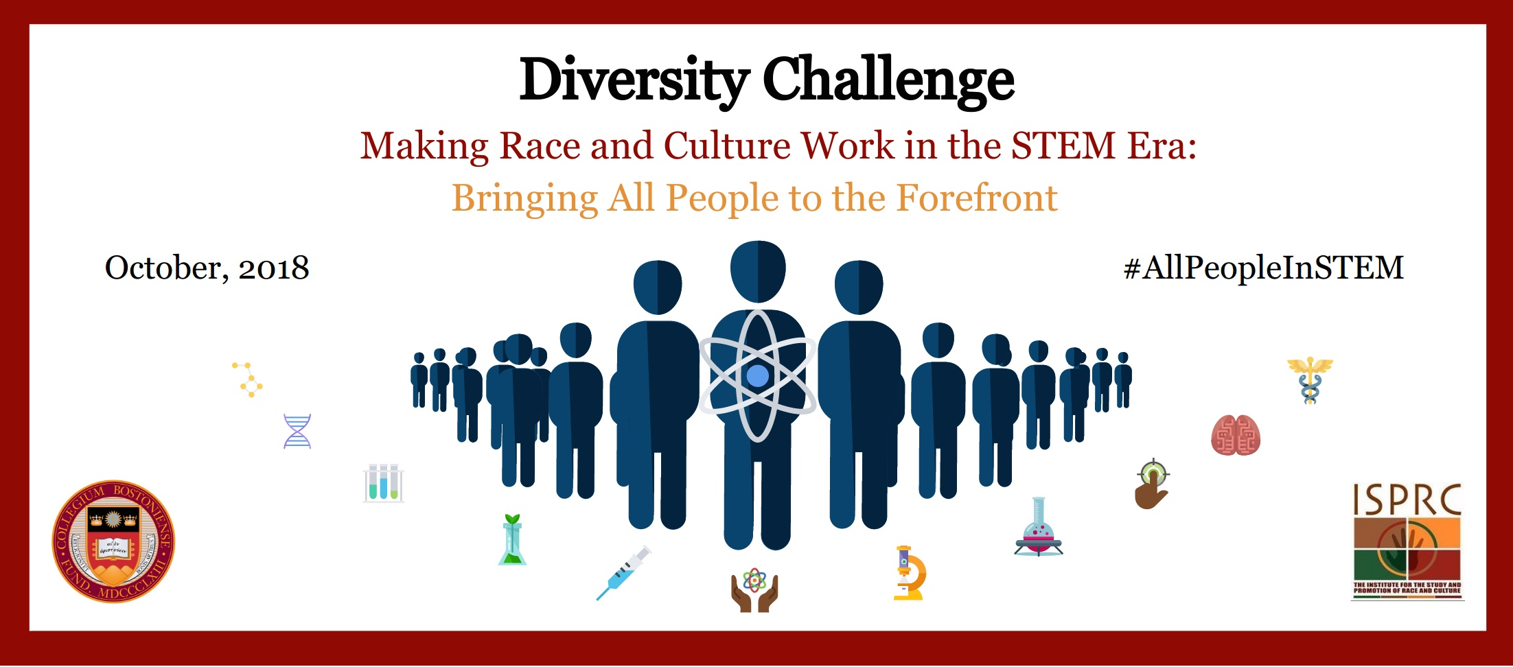 Diversity Challenge 2018 [article image]