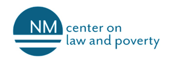 The New Mexico Center on Law and Poverty logo