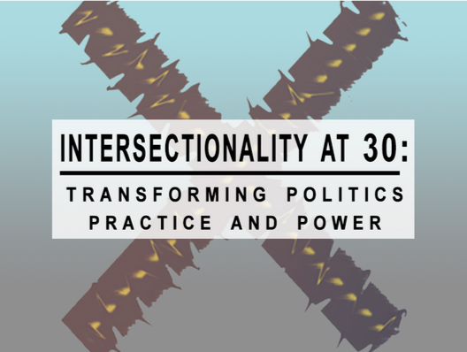 (New Date) Intersectionality at 30